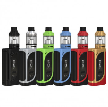 Eleaf iKonn 220 220W VW TC Kit inkl. Ello Tank