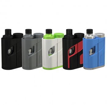 Eleaf iKonn Total & Ello Mini StarterKit