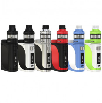 Eleaf iStick Pico 25 TC 85 Watt / Ello Mini Full Kit