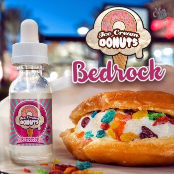 Ice Cream Man - Ice Cream Donuts e Liquid