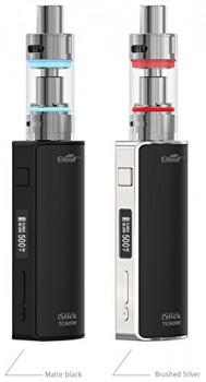Eleaf iStick 60W Full Kit inkl. Melo2