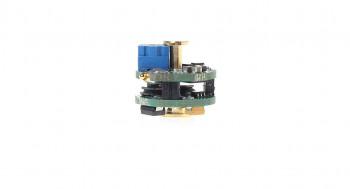 Sigelei Variables Kick Modul für mechanische Akkuträger 5W - 15W