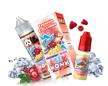 KONK Mix'n Vape Crazzyberry Kicker Ice Aroma by Fogging Awesome