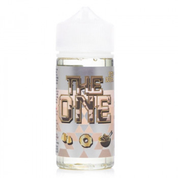The One Marshmallow Milk (100ml) Plus e Liquid by Beard Vape Co.