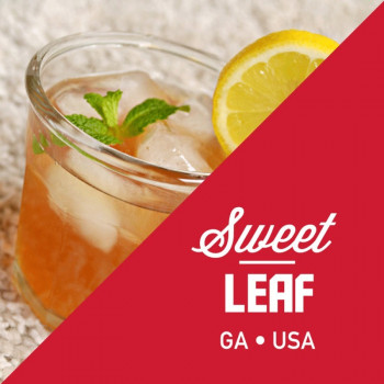 Liquid State Vapors - Sweet Leaf (Georgia) e Liquid 10ml