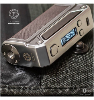 Lost Vape Therion 166W TC DNA250 Akkuträger