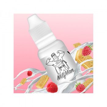 MilfMan Drip Juice by Eco Vape