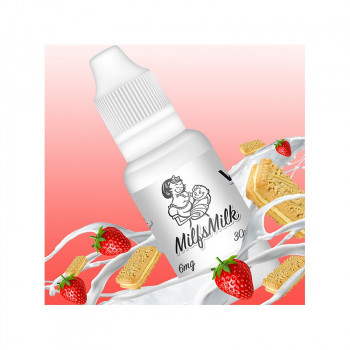 MilfsMilk Drip Juice 10ml