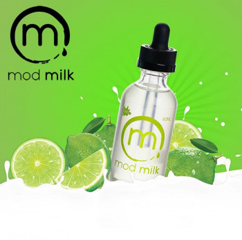 Key Lime Milky Delight e Liquid by MOD Milk