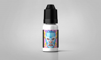 Modus Vapors Pablo 10ml e Liquid