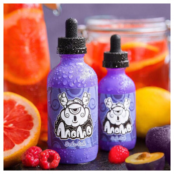 Momo Soda Lish 60ml 0mg e Liquid