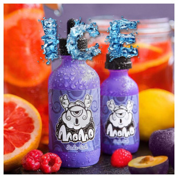 Momo Soda Lish ICE Plus e Liquid