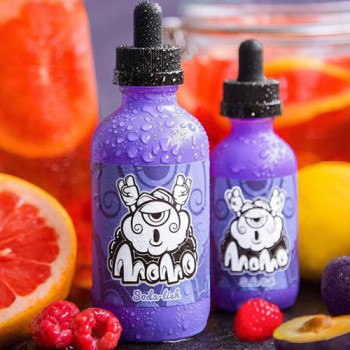 Momo Soda Lish 60ml e Liquid