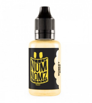 Monkey Break 30ml Aroma by Nom Nomz