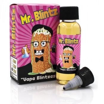 Mr. Blintz E Liquid by Vape Breakfast Classic 60ml
