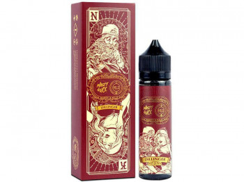 Dillinger (50ml) Plus e Liquid by Nasty X Kilo Juice