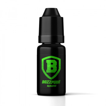 Banoffee 10ml Aroma by Bozz Pure