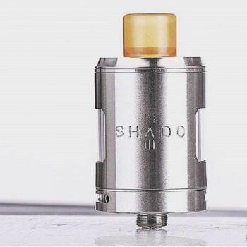 Omni RTA Silber by Shado Vapor