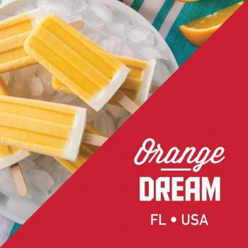 Liquid State Vapors - Orange Dream (Florida) e Liquid 10ml