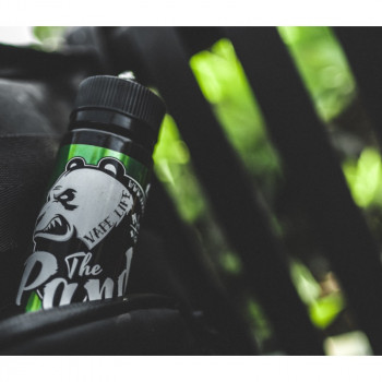 The Panda - Lime Cola Shake & Vape e Liquid