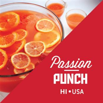 Liquid State Vapors - Passion Punch (Hawaii) e Liquid 10ml