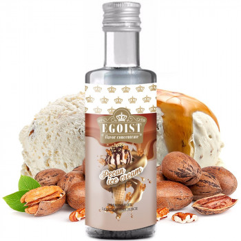 Pecan Ice Cream 20ml Aroma by EGOIST Flavors