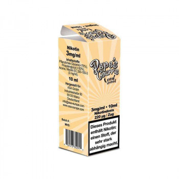 Pepe's Churros Cereal Covered e Liquid