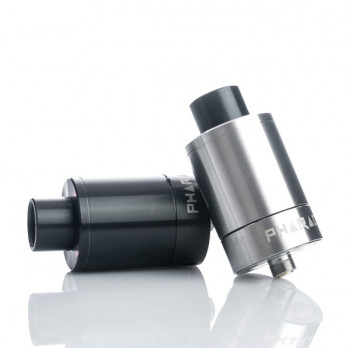 RIP Drippers Pharao RDA by Digiflavour Verdampfer
