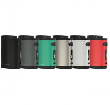 Eleaf iStick Pico Dual TC 200Watt Express Kit