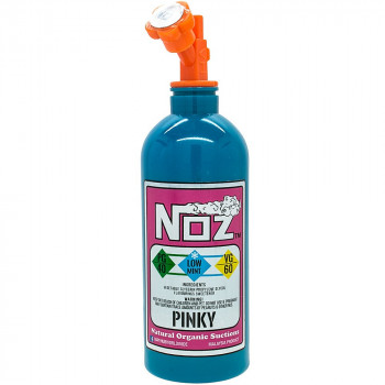 NOS Pinky 50ml e Liquid by Naked Nation