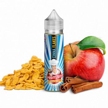 Cinna Flakes 10ml Longfill Aroma by PJ Empire