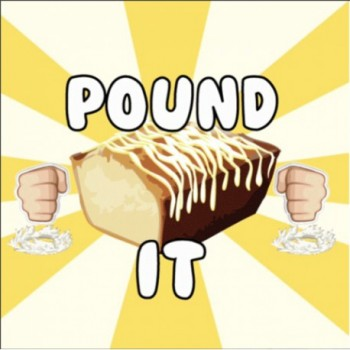 Pound It - 60ml e Liquid