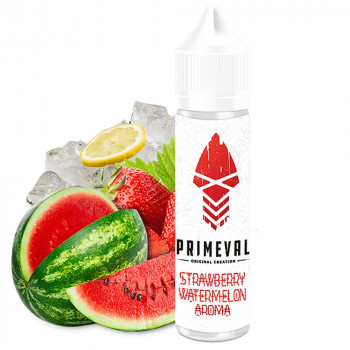 Strawberry Watermelon 12ml Longfill Aroma by Primeval