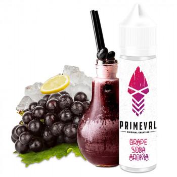 Grape Soda 12ml Longfill Aroma by Primeval