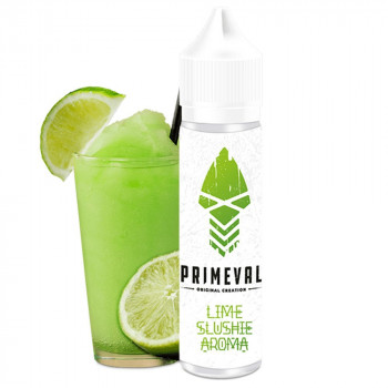 Lime Slushie 12ml Longfill Aroma by Primeval