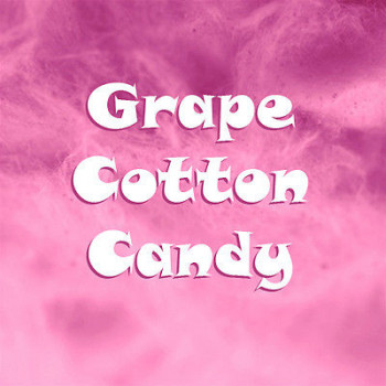 Pink Spot Aroma 10ml DIY Grape Cotton Candy