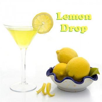 Pink Spot Aroma 10ml DIY Lemon Drop