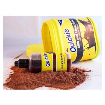 Quickie 100ml Liquid Milchschokolade