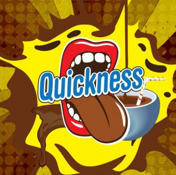 Big Mouth Aroma Quickness 30ml