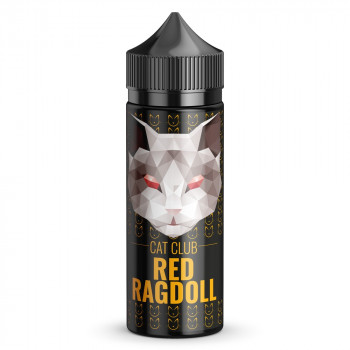 Red Ragdoll 10ml Aroma by Cat Club