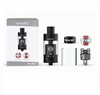 Smoktech TF-RTA G2 Clearomizer