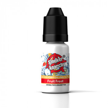 Smoker Anarchy® Aroma 10ml Fruit Frost