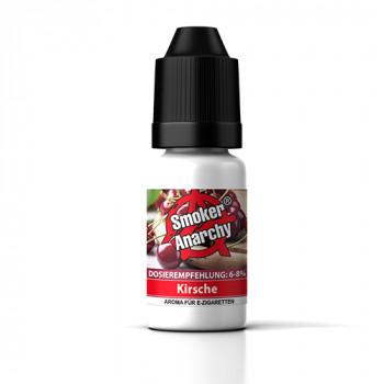 Smoker Anarchy® Aroma 10ml Kirsche
