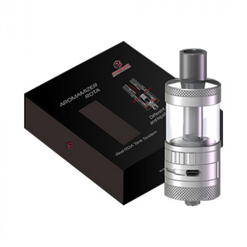 Steam Crave SC202 Supreme RDTA Limited Edition