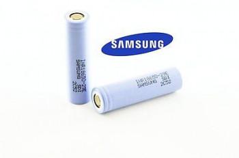 Samsung INR18650 29E - 2900mAh 3,7V Lithium Ionen Akku