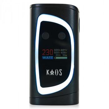 Sigelei KAOS Spectrum 230W TC Mod