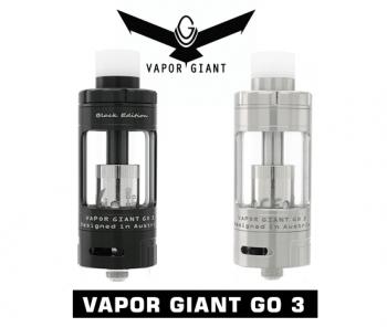 Vapor Giant Go V3 Verdampfer