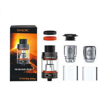 SMOK TFV8 BIG Baby Beast - 5ml TF Hybrid Full Kit
