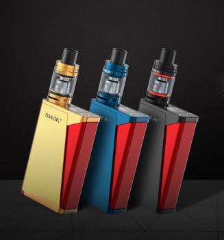 Smok H-Priv 220W Pro Kit inkl. TFV8 Big Baby Beast