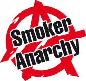 Smoker Anarchy® Premium E-Liquid